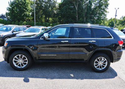 2016 Jeep Grand Cherokee Limited Balck 7544 IMG_0825