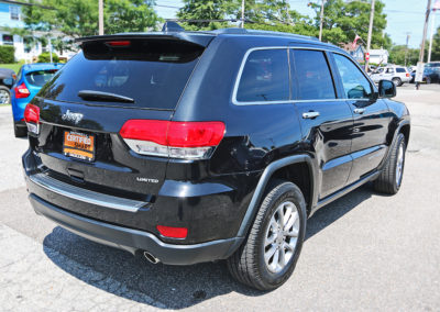 2016 Jeep Grand Cherokee Limited Balck 7544 IMG_0828