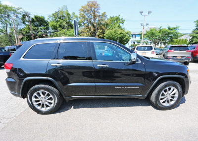2016 Jeep Grand Cherokee Limited Balck 7544 IMG_0829