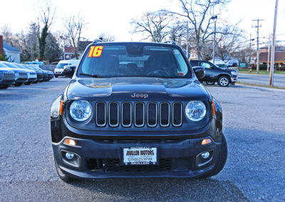 2016 Jeep Renegade 75th anniv Black 7622 IMG_3311